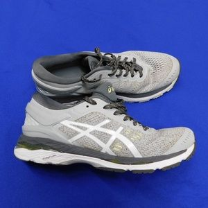 Asics Gel Kayano 24 Fast Running Shoes 9.5